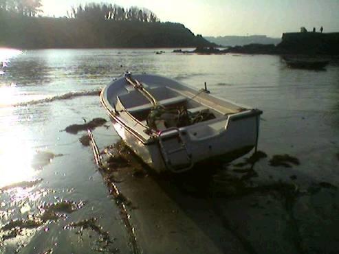No sube la marea