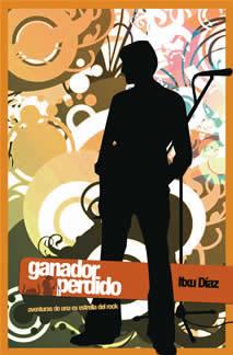 Ya a la venta GANADOR PERDIDO + entrevista en Popes80